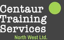 Centaur Training Services website logo