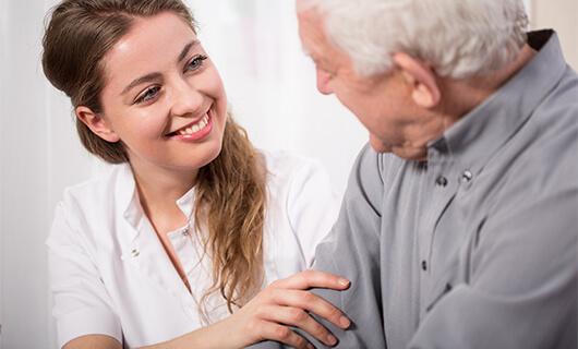 Alzheimer's and Dementia Awareness Training Course