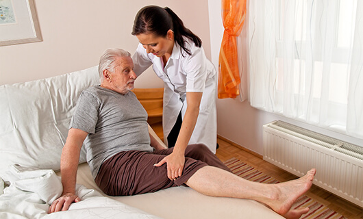 Manual Handling in Care Setting Training Course