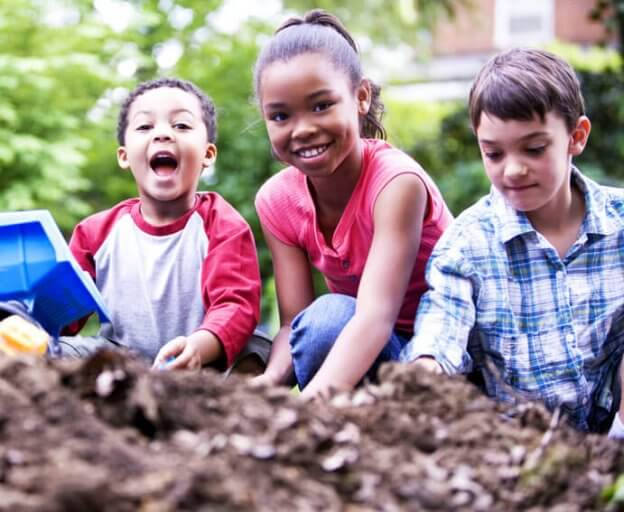 What Should Your Child do in an Emergency?