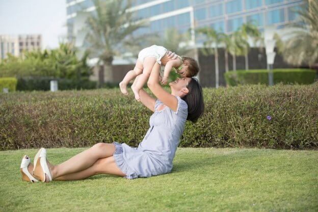 Parents Training Course from Centaur Training