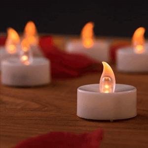 Electirc Candles