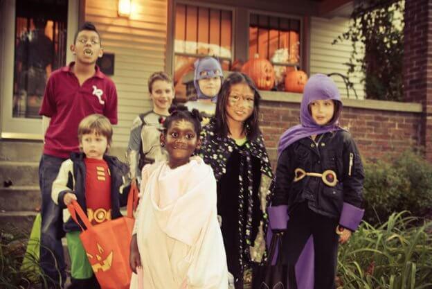 Halloween Safety Tips from Centaur Training