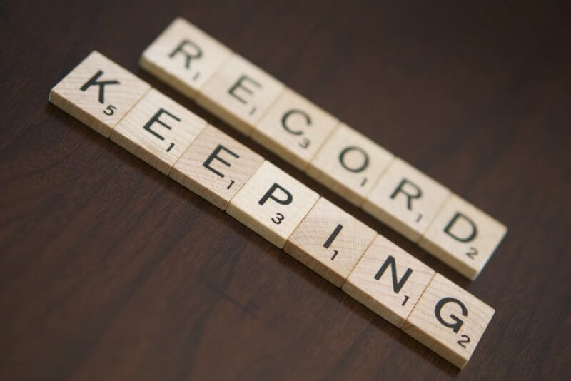 Communication and Record Keeping | Centaur Training Services