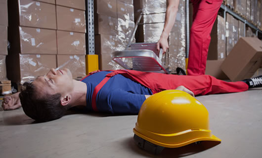 Eccles Level 3 Emergency First Aid at Work Training Course