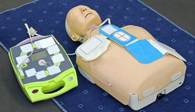Why is AED Training Important?